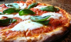 SliCE (Fishtown): $10  for $20  Worth of Organic Pizza and Drinks at SliCE (Fishtown)