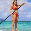 Up to 55% Off Standup Paddleboarding
