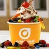 40% Off Frozen Yogurt at Orange Leaf