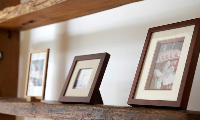 Rockwell Art And Framing, LLC - Multiple Locations: $40 for $100 Worth of Custom Framing at Rockwell Art and Framing