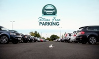30% Off Meet and Greet Parking at Eleven UK Airports and Southampton port from Stress Free Airport Parking