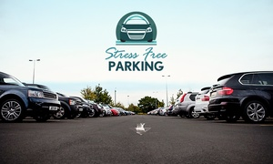 Stress Free Airport Parking: 30% Off Meet and Greet Parking at Eleven UK Airports and Southampton port from Stress Free Airport Parking
