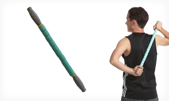 Gurin Massage Roller: Gurin Massage Roller. Free Shipping and Returns.