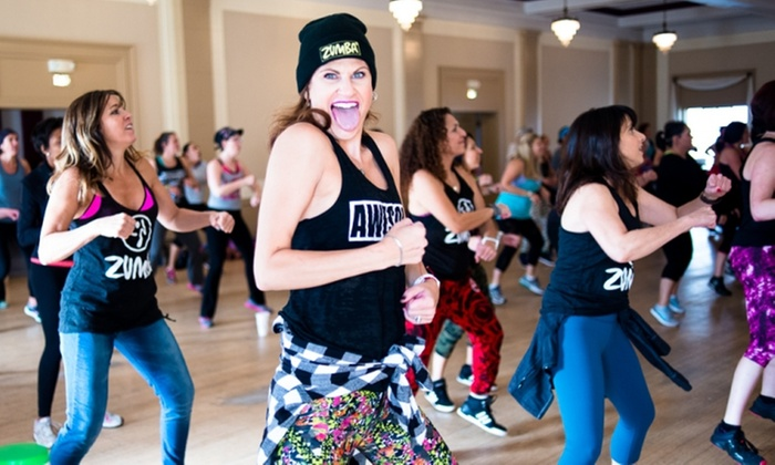Denver West Burbs Fitness and Dance - Denver West Burbs Fitness and Dance: Shake Off the Pounds with Dance-Fitness Classes at Denver West Burbs Fitness and Dance