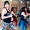 50% Off Dance-Fitness Classes