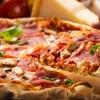 50% Off at Extravaganza Brazilian American Pizza & Bar