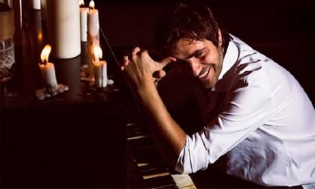 '1 Piano & 200 Velas' de David Gómez por 15 € el 18 de septiembre en en el Castillo de Capdepera