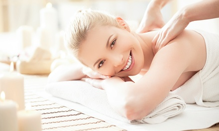 $55 for $100 Worth of Services at Integrative Bodywork & Massage (1.5hr)