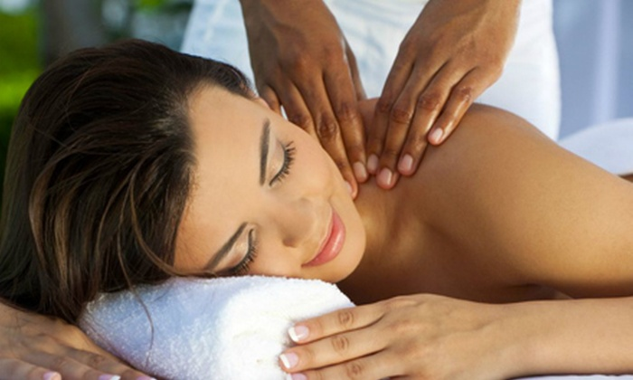 Essential Massage Reduce Stress & Relax LLC - River Corridor: 60- or 90-Minute Hot-Stone Massage at Essential Massage Reduce Stress & Relax LLC in Salem, New Hampshire (Up to 55% Off)