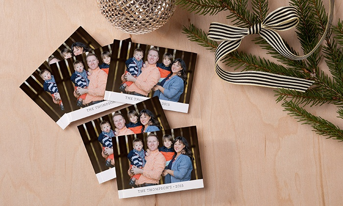 MyPublisher: 5, 10, or 20 Custom Mini Photo Books from MyPublisher (Up to 73% Off)