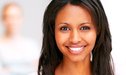 $50 for an In-Office Teeth-Whitening Treatment at Dermal~Care Esthetics & Wellness Centre ($199 Value)