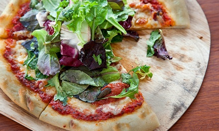 Italian Cuisine at Barra Restaurant & Lounge (Up to 53% Off). Three Options Available.