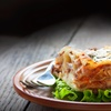 Up to 56% Off at Rosa's Place Ristorante and Banquets