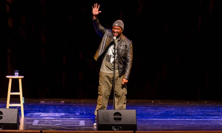 Ed Blaze and Friends Comedy Show on Friday, September 18 or Saturday, September 19, at 8 p.m. (Up to 56% Off)