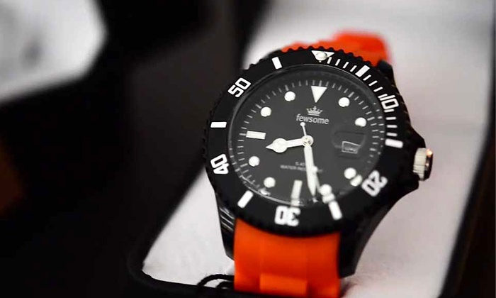 tictastic: $49 for a Custom Wristwatch from tictastic ($108 Value)