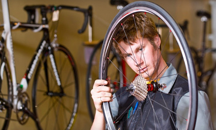 Country Ski & Sport - Multiple Locations: $39 for a Bicycle Tune-Up at Country Ski & Sport ($90 Value)