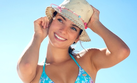 Laser Hair-Removal Treatments on a Small, Medium, or Large Area at LaserAway (Up to 88% Off)
