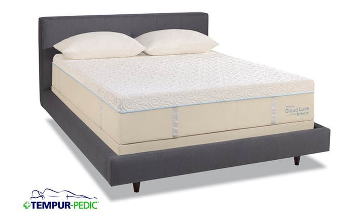Tempur-Pedic Mattresses & Frames | Groupon Goods