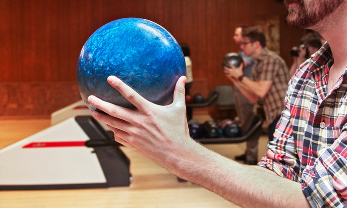 Capital Lanes - Tallahassee: Two Games of Bowling for Two or Four with Shoe Rental at Capital Lanes (Up to 46% Off)