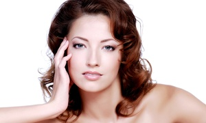 Cleo's Skin Care: One, Three, or Five LED Skin-Rejuvenation Treatments at Cleo's Skin Care (Up to 57% Off)