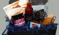One- or Three-Month Subscription to Chilli Connoisseur with Chilli Box Delivery from Edible Ornamentals (Up to 62% Off)
