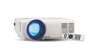 RCA 1080p Full HD Home Theater LCD Projector (Mfr. Refurb.)