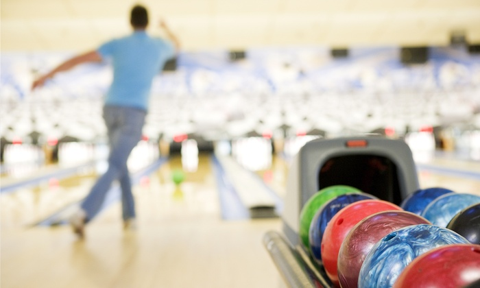 First State Lanes - First State Lanes: Daytime Bowling for Four or Nighttime Bowling for Four or Eight with Shoe Rental at First State Lanes (Up to 67% Off)