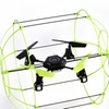 Odyssey Sky Runner Rolling Quadcopter