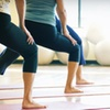 Up to 68% Off Yoga Fusion Classes
