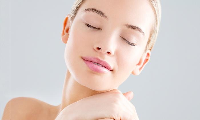 Spiritual Splurge Spa - Medford: 31% Off 60-Minute Goddess Purity Cleanse Facial at Spiritual Splurge Spa