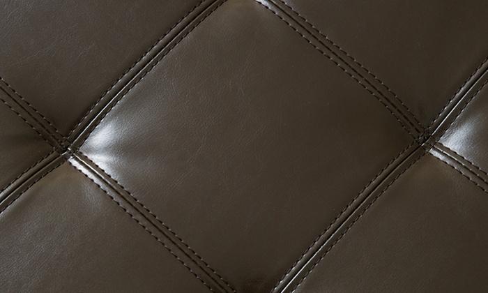 Incredible Tufted Storage Ottoman Bench Groupon Goods Creativecarmelina Interior Chair Design Creativecarmelinacom