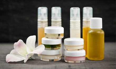 $22 for $40 Worth of Skincare — Pure Romance by Kirsten Leins
