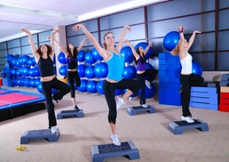Got Muscles 7361: Four 90-Minute Zumba Toning Classes from Got Muscles 7361 (58% Off)