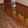 52% Off Hardwood-Floor Resurfacing