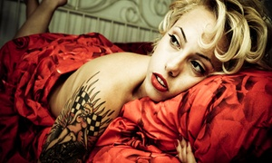 Tattoorama: 60 Min. Tätowieren inkl. Farbe, Material und einer kreativen Vorabberatung bei Tattoorama (69% sparen*)