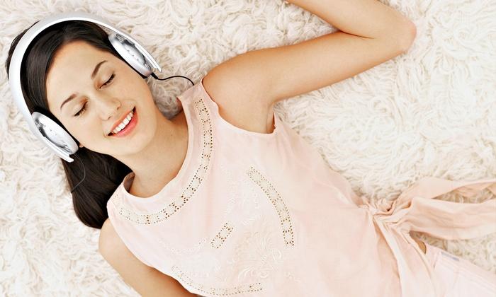 Orb Headphones - Midtown East: $15 for $30 Toward Headphones at Orb Headphones