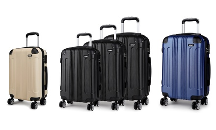 Kono Luggage Suitcases