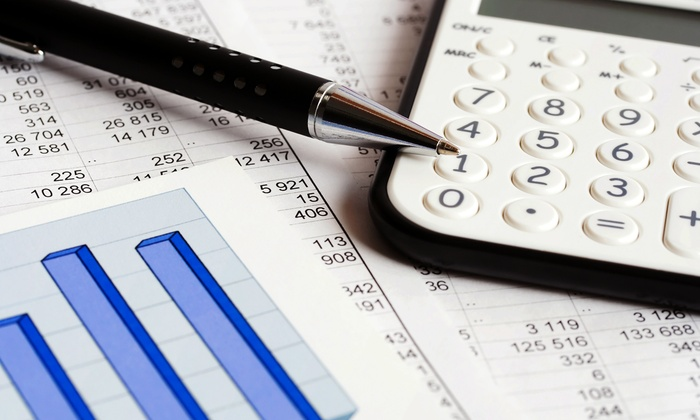 Vrg - Hermosa: $30 for $55 Worth of Financial Consulting — vrg