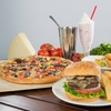 Up to 50% Off at The Loop Pizza Grill