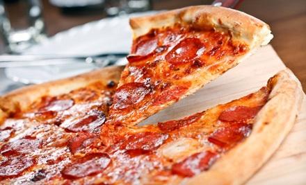Arianno's Pizza - Arianno's Pizza in Chino