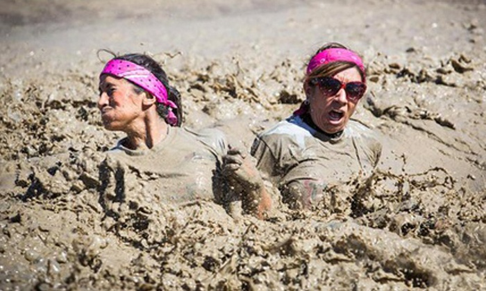 Rugged Maniac 5K Obstacle Race: $29 forOne Entry to the Brooklyn Rugged Maniac on Saturday, June 28($58 Value)