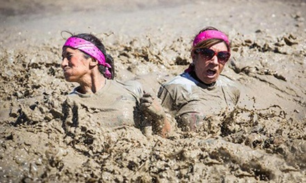 $29 for One Entry to the Brooklyn Rugged Maniac on Saturday, June 28 ($58 Value)
