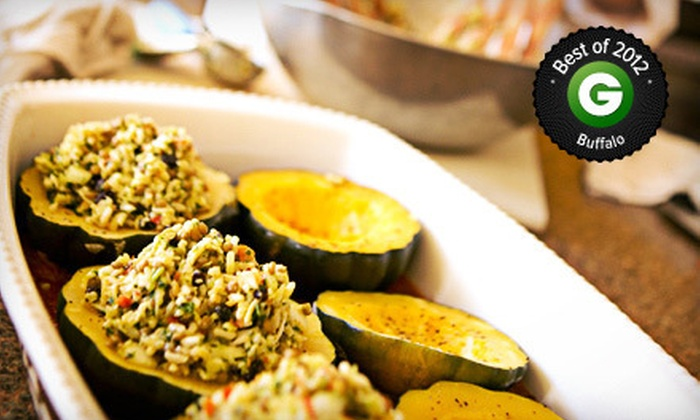 Delish! Cooking School - Black Rock: Cooking Class for Two or Four at Delish! Cooking School (Up to 54% Off)
