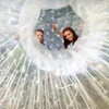 Up to Half Off Tubing or Zorbing in Woodbury