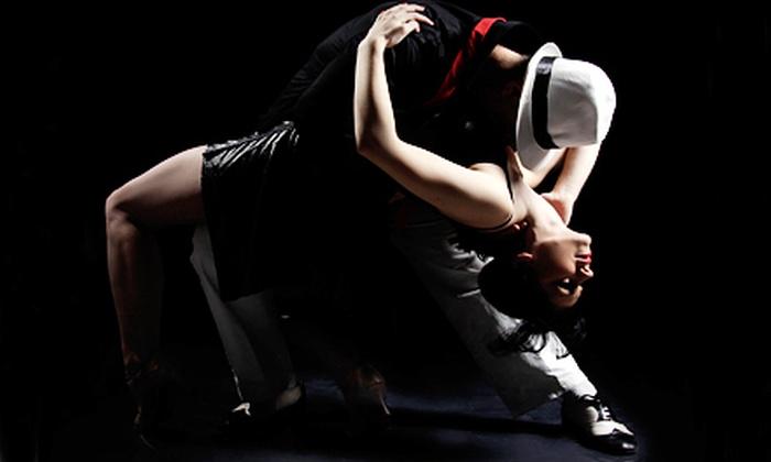 Arthur Murray Dance Studio - Worthington/Columbus: $29 for a Dance-Class Package at Arthur Murray Dance Studio ($300 Value)