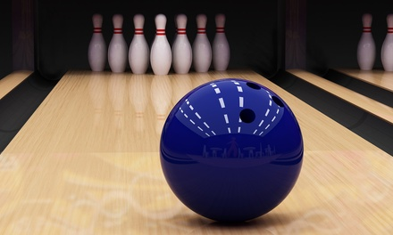 Bowling Packages for Two, Valid Sunday–Thursday or Friday–Saturday at Kent Bowl (Up to 50% Off)