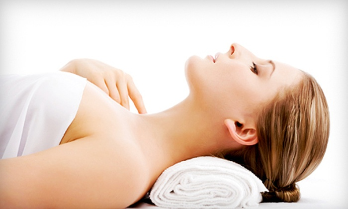 Ageless Ascension Day Spa - Las Vegas: Massage or Facial Peel, Couples Spa Package, or Create-Your-Own Spa Package at Ageless Ascension Spa (Up to 74% Off)