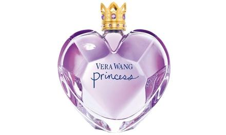 Vera Wang Princess Eau de Toilette for Women; 50ml