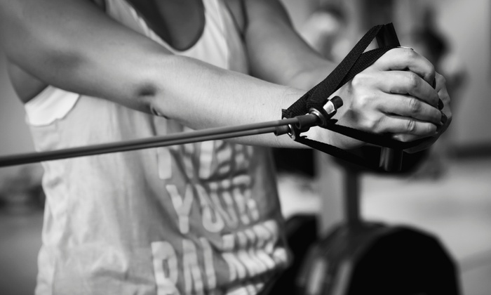 Prevail Strength And Fitness - Northwest Oklahoma City: $79 for $262 Worth of Golf Lessons — Prevail Strength and Fitness