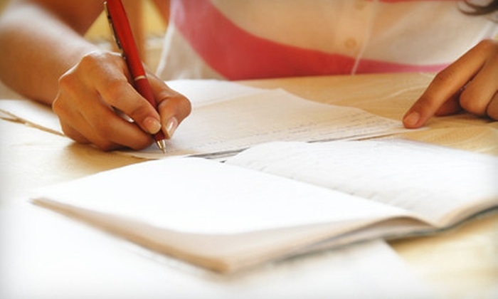 Huntington Learning Centers - Multiple Locations: $49 for an Academic Evaluation and Three Hours of Tutoring at Huntington Learning Centers ($345 Value)